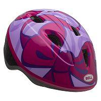 Infant Bell Sprout Pink Elegance Bike Helmet