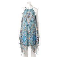 Women's MSK Geometric Shift Dress