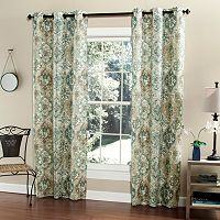 m.style 2-pack Alibaba Curtains