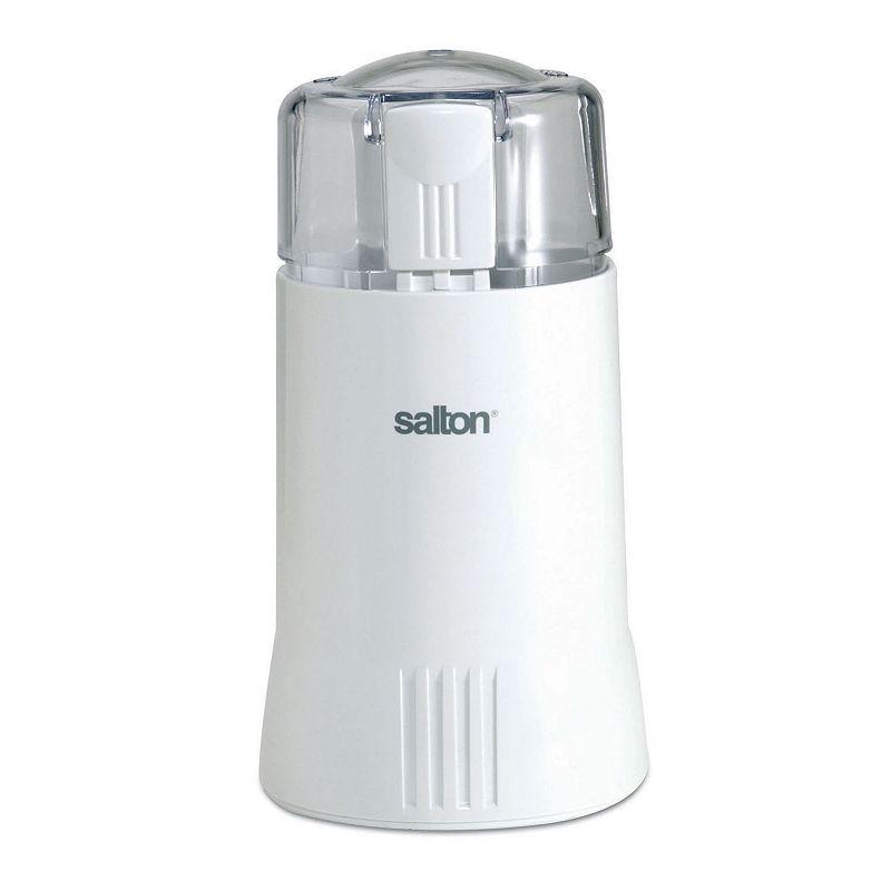 Salton Coffee & Spice Grinder