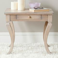Safavieh Colman End Table by