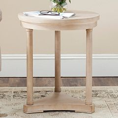 Safavieh Huxley End Table by