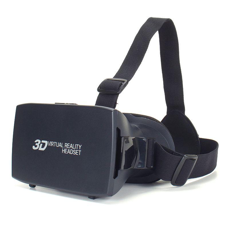 ENHANCE 3D Virtual Reality Headset
