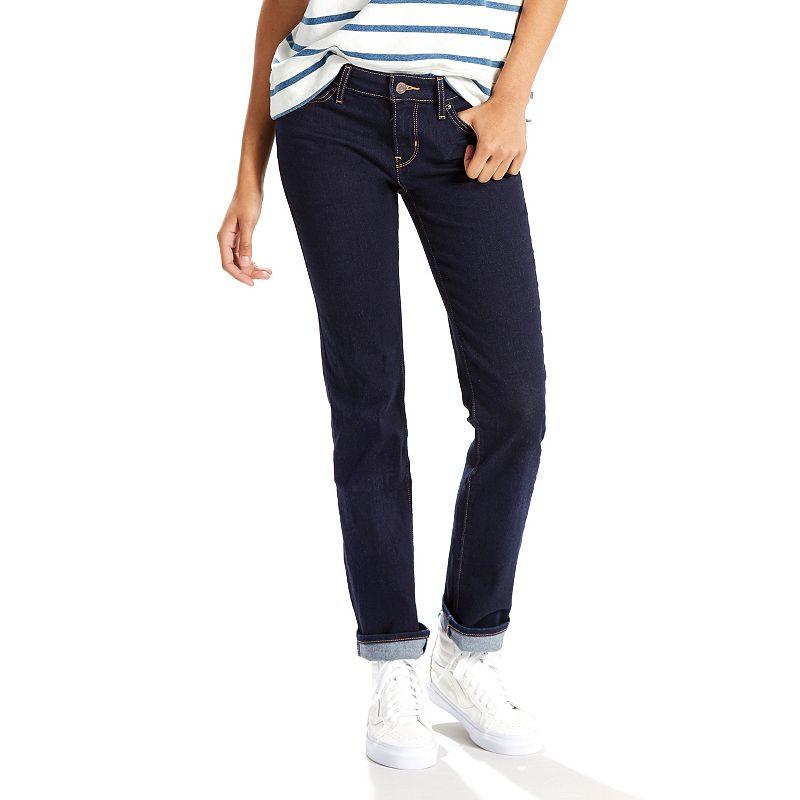 Women's Levi's 712 Modern Fit Slim Jeans