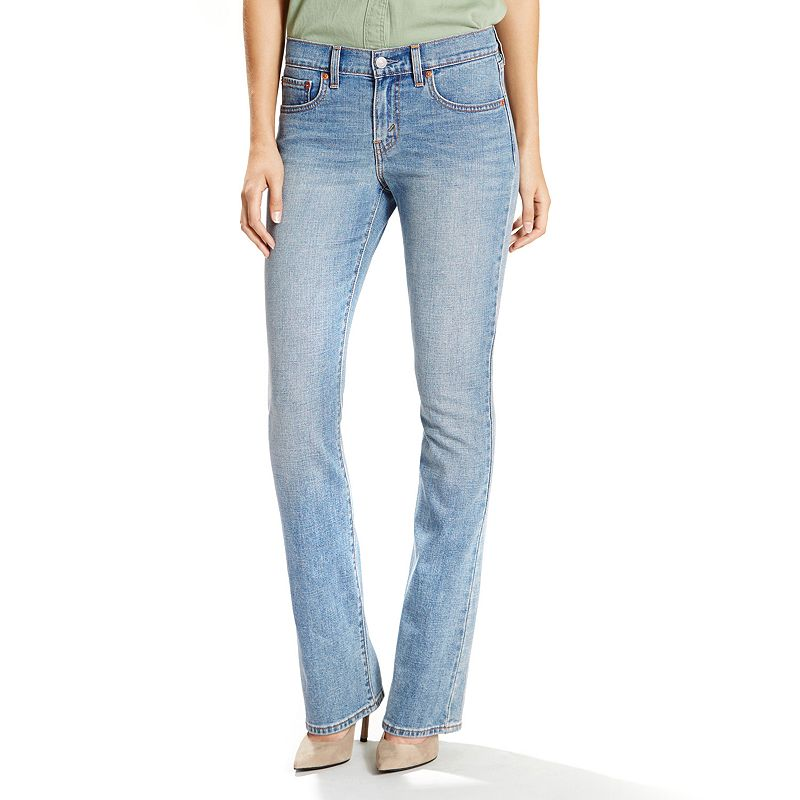 Women's Levi's 415 Relaxed Fit Bootcut Jeans