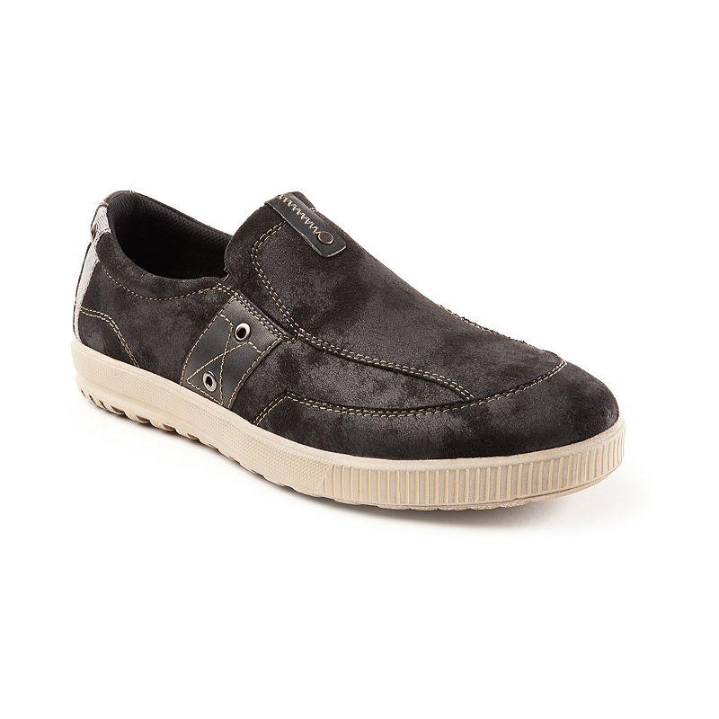 Deer Stags Prime Johnson Men's Slip On Shoes