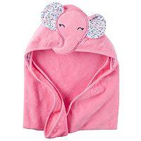 Baby Carter's Animal Hooded Towel
