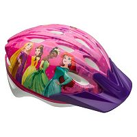 Disney Princess Girls True Fit Helmet by Bell
