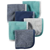Baby Carter's 6-pk. Washcloths