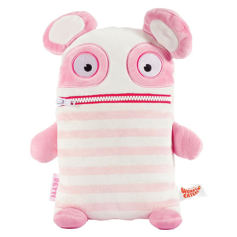 Worry Eaters Betti Large Plush