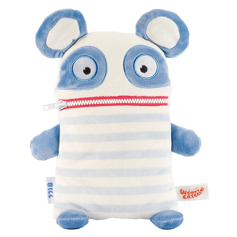 Worry Eaters Bill Large Plush