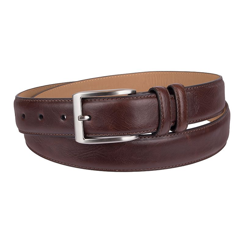 Big & Tall Dockers Feather-Edge Belt