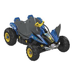 Power Wheels Batman Dune Racer by