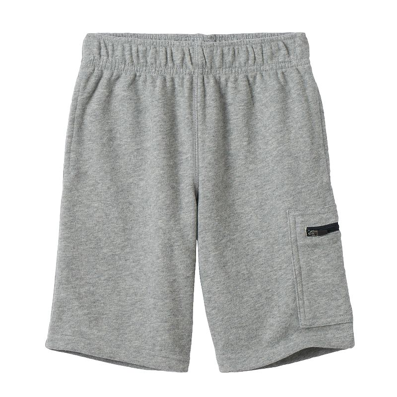 Boys 4-7x Jumping Beans® Sporty French Terry Shorts