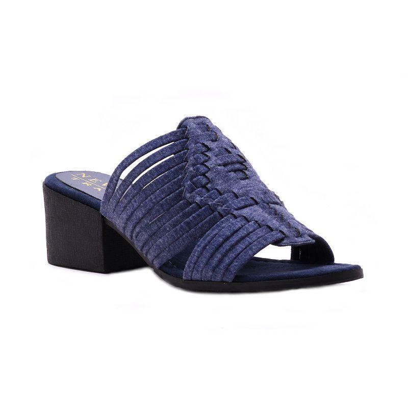 New York Transit Very Touching Women's Sandals