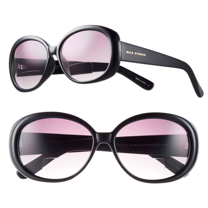 1292 fashion bifocal sunglasses w genuine