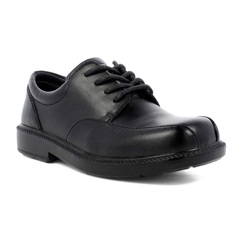 School by UMI Cliffton Boys' Dress Shoes