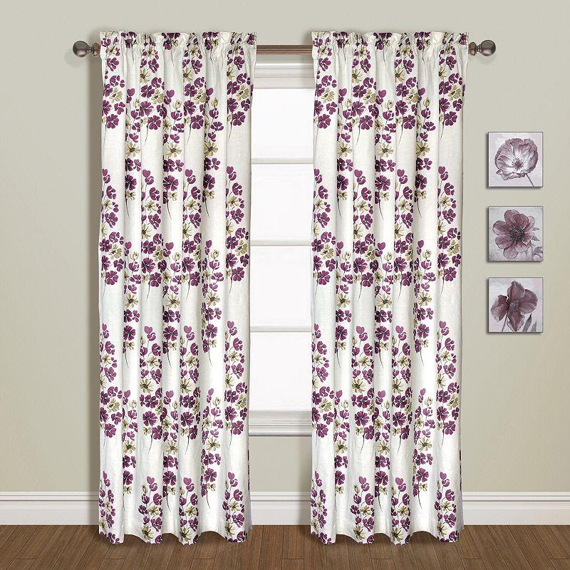 United Curtain Co. Chelsea Curtain