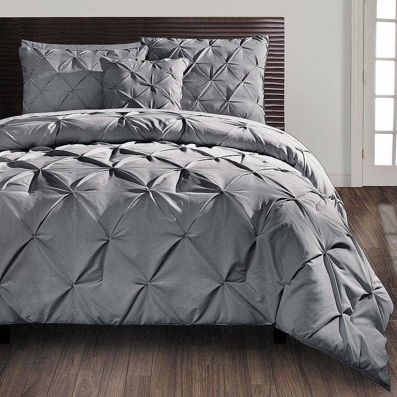 VCNY Home Nilda 4-piece Bed Set