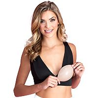 Women's Fashion Forms Bra: Ultimate Peel-N-Stick 2-pk. Adhesive Push-Up Cups 16549
