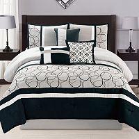 Beth 7-piece Bed Set