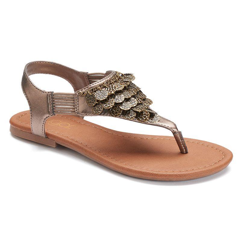 sugar Poppi Women's Sandals