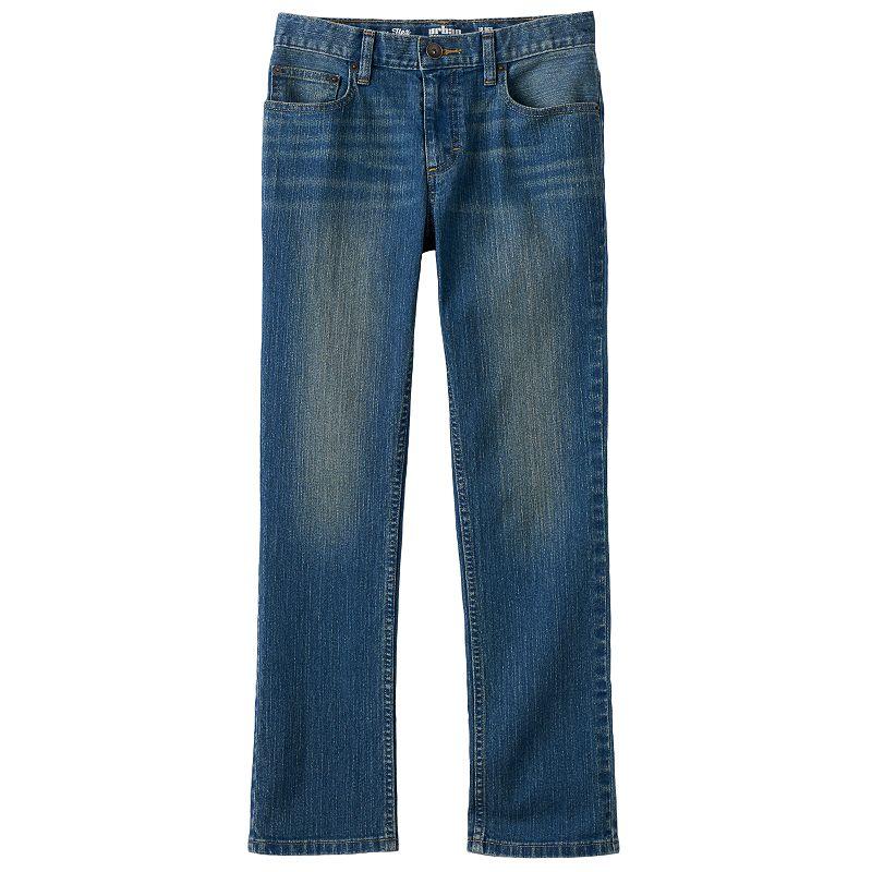 Boys 8-20 Urban Pipeline Ultimate-Flex Slim-Fit Jeans
