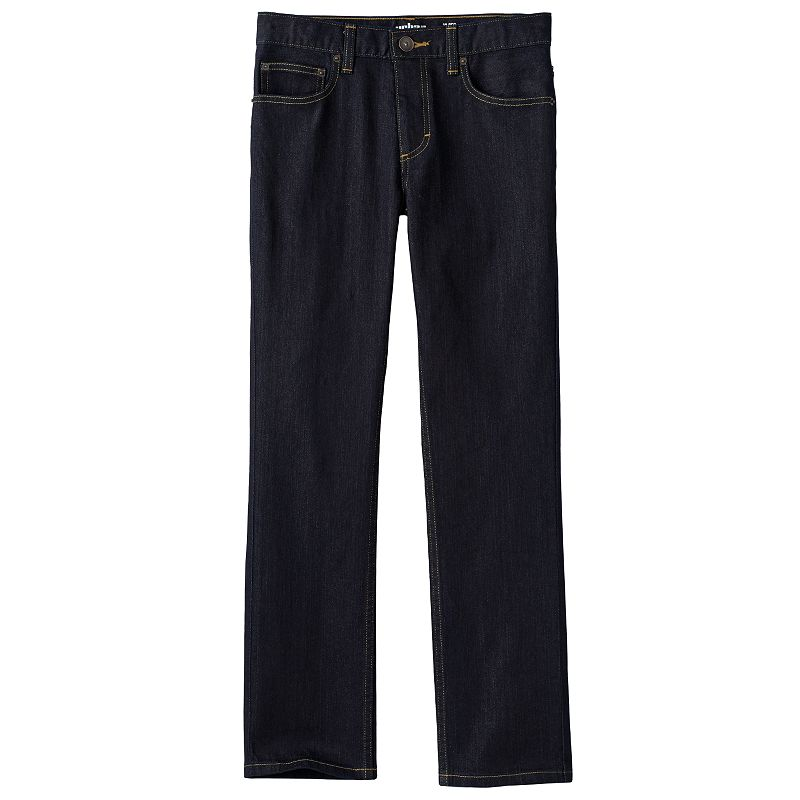 Boys 8-20 Urban Pipeline Ultimate-Flex Slim-Fit Jeans