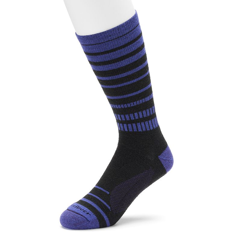 Fox River Mills Adventure Cross Terrain Harding Wool-Blend Crew Socks