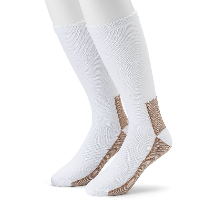 Fox River Mills Western Over-the-Calf Work Socks