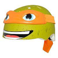 Youth C Preme Teenage Mutant Ninja Turtles Bike Helmet