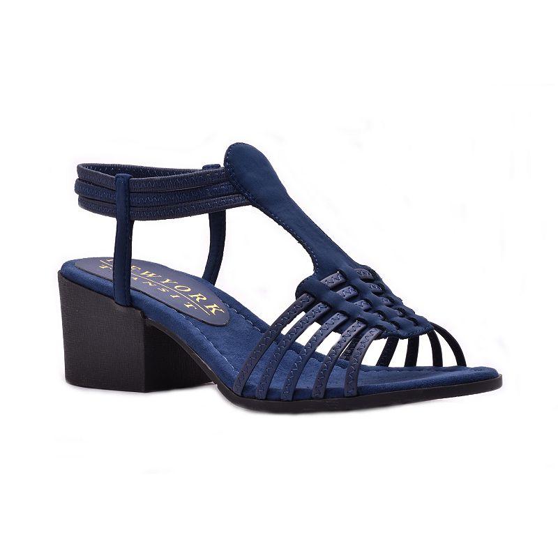 New York Transit Very Right 2 Women's Sandals