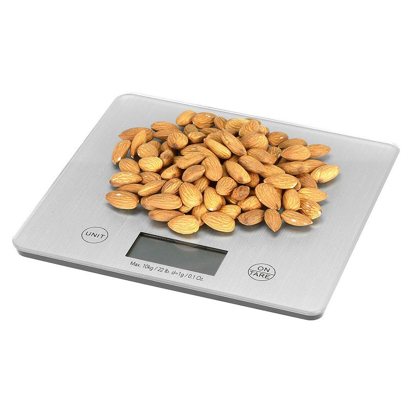 Kalorik XL Digital Kitchen Scale