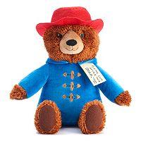 Kohl's Cares® Paddington Bear Plush Toy