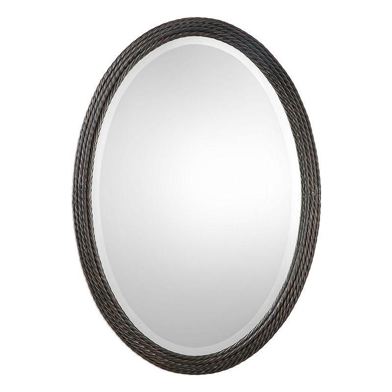 Sabana Oval Wall Mirror