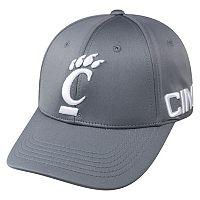 Adult Top of the World Cincinnati Bearcats Bolster One-Fit Cap