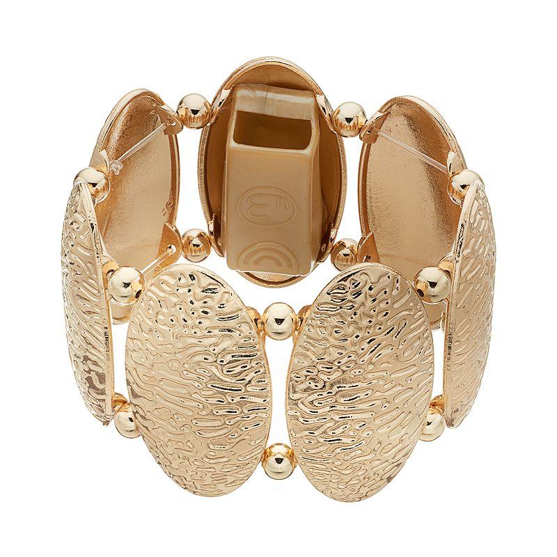 Funktional Wearables Angelina Oval Stretch Bracelet for Fitbit® Flex™
