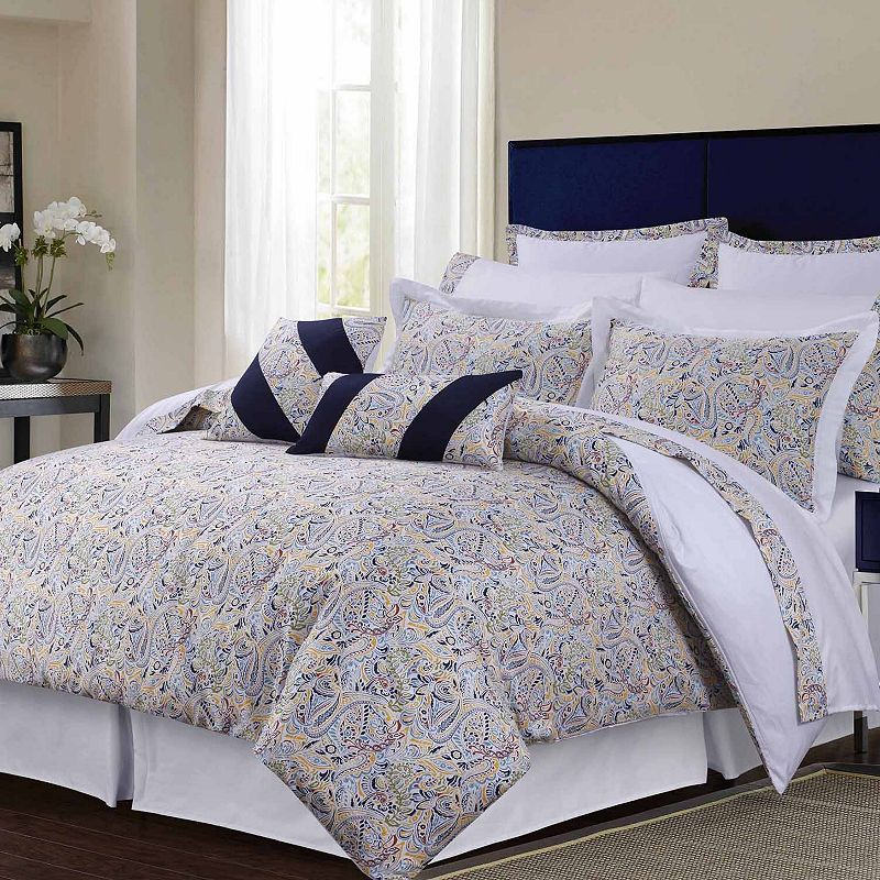 Fiji Cotton 12-piece Bed in a Bag Set
