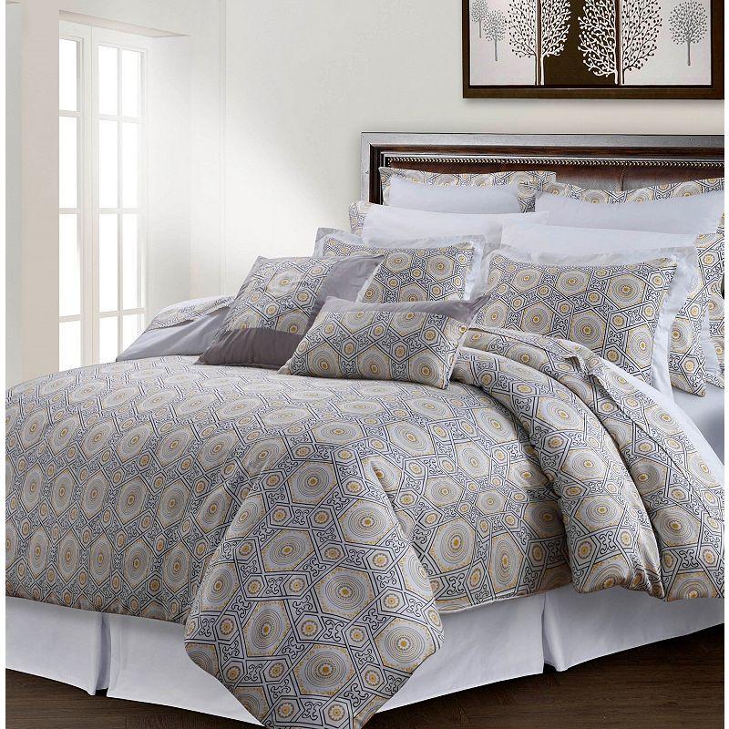 Maldives Cotton 12-piece Bed in a Bag Set