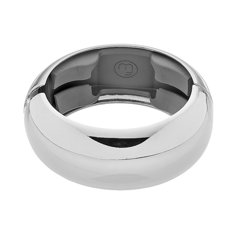 Funktional Wearables Monroe Hinged Bangle Bracelet for Activity Tracker