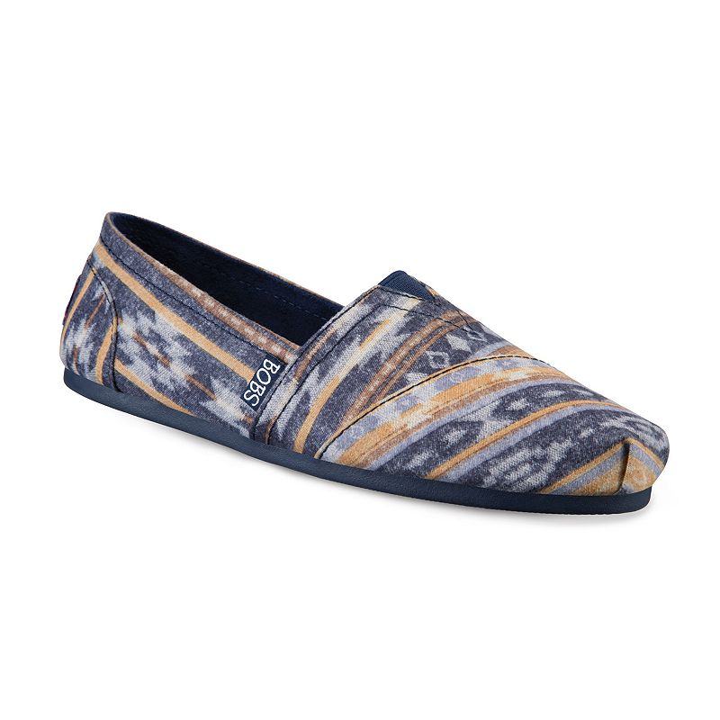 Skechers BOBS Plush Wonder Women's Slip On Flats