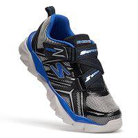 Skechers Super Z Boys' Athletic Shoes