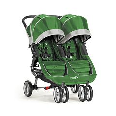 Baby Jogger Mini City Double Stroller  by