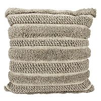 Joseph Abboud Loop Cut Throw Pillow