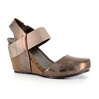 Corkys Timeout Women's Wedge Heels