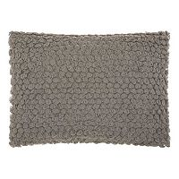 Mina Victory Lifestyles Loops Oblong Throw Pillow