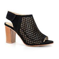Corkys Laser Women's High Heels