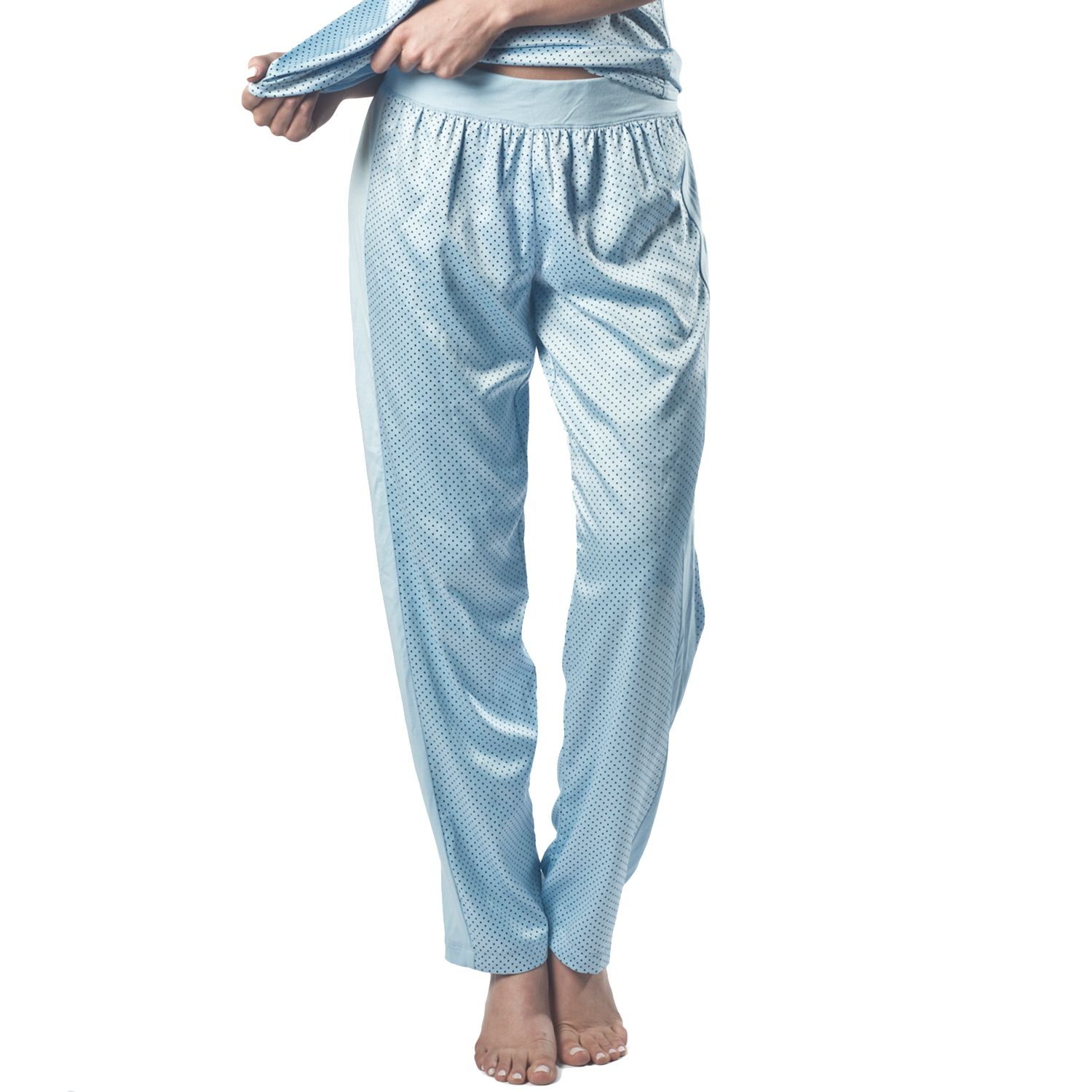 Womens Maidenform Pajamas: Satin PJ Pants