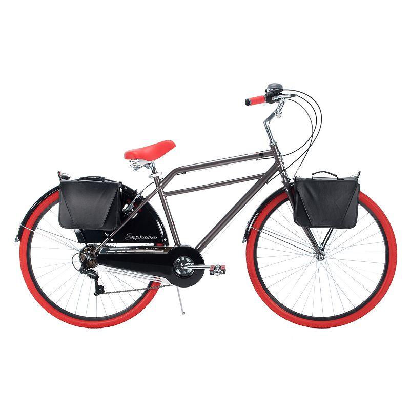 Men's Huffy Supreme 700c Wheel Cruiser Bike