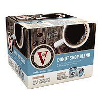Victor Allen's Coffee Single-Serve Donut Shop Medium Roast Blend - 42-pk.